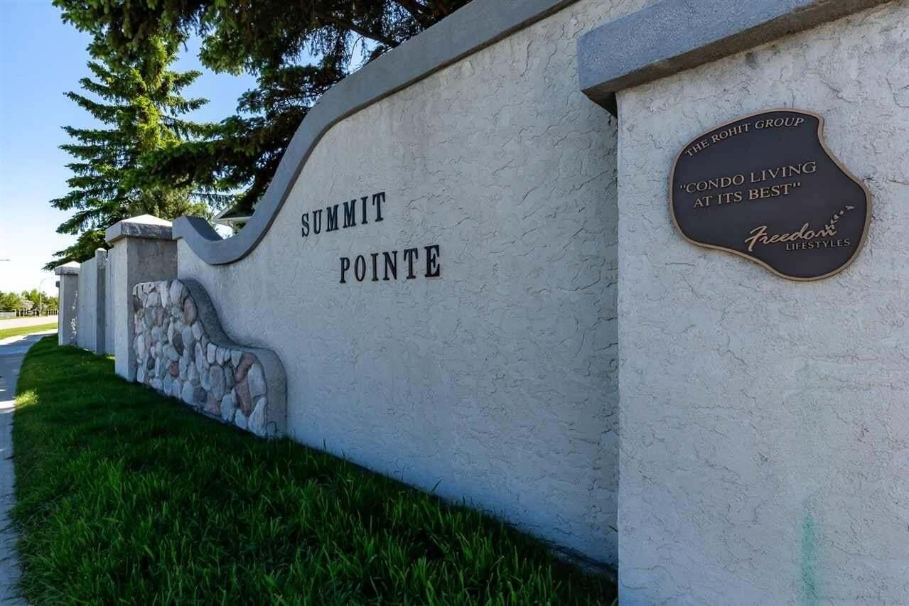 Townhouse for sale at 65 Cranford Dr Unit 21 Sherwood Park Alberta - MLS: E4201174