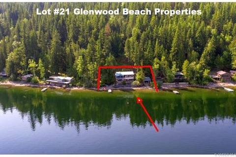 House for sale at 6581 Eagle Bay Rd Unit 21 Eagle Bay British Columbia - MLS: 10184807