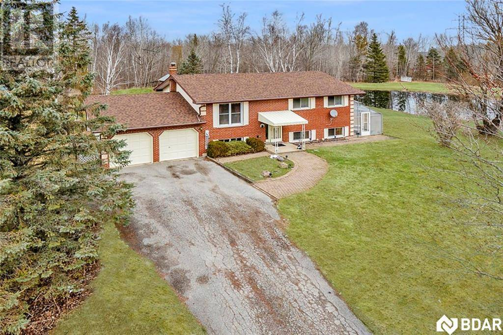House for sale at 6686 County 21 Rd Unit 21 Essa Ontario - MLS: 30795732