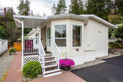 Home for sale at 6711 97 Hy South Unit 21 Peachland British Columbia - MLS: 10185656