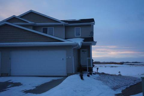 Townhouse for sale at 6802 50 Ave Unit 21 Camrose Alberta - MLS: E4141025