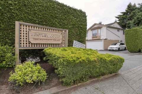 Townhouse for sale at 7240 Moffatt Rd Unit 21 Richmond British Columbia - MLS: R2467585
