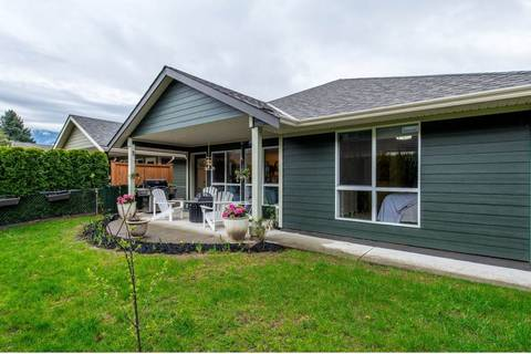 House for sale at 7291 Morrow Rd Unit 21 Agassiz British Columbia - MLS: R2355690