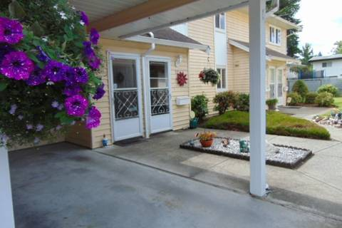 Townhouse for sale at 7525 Martin Pl Unit 21 Mission British Columbia - MLS: R2390243