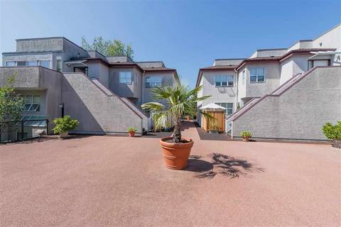Townhouse for sale at 7540 Abercrombie Dr Unit 21 Richmond British Columbia - MLS: R2399607