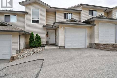 Townhouse for sale at 7915 Hespeler Rd Unit 21 Summerland British Columbia - MLS: 178946