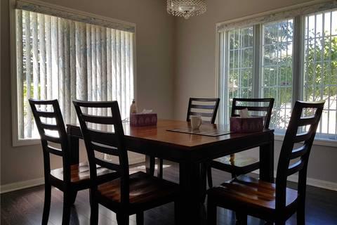 Apartment for rent at 8 Cox Blvd Unit 21 Markham Ontario - MLS: N4502151