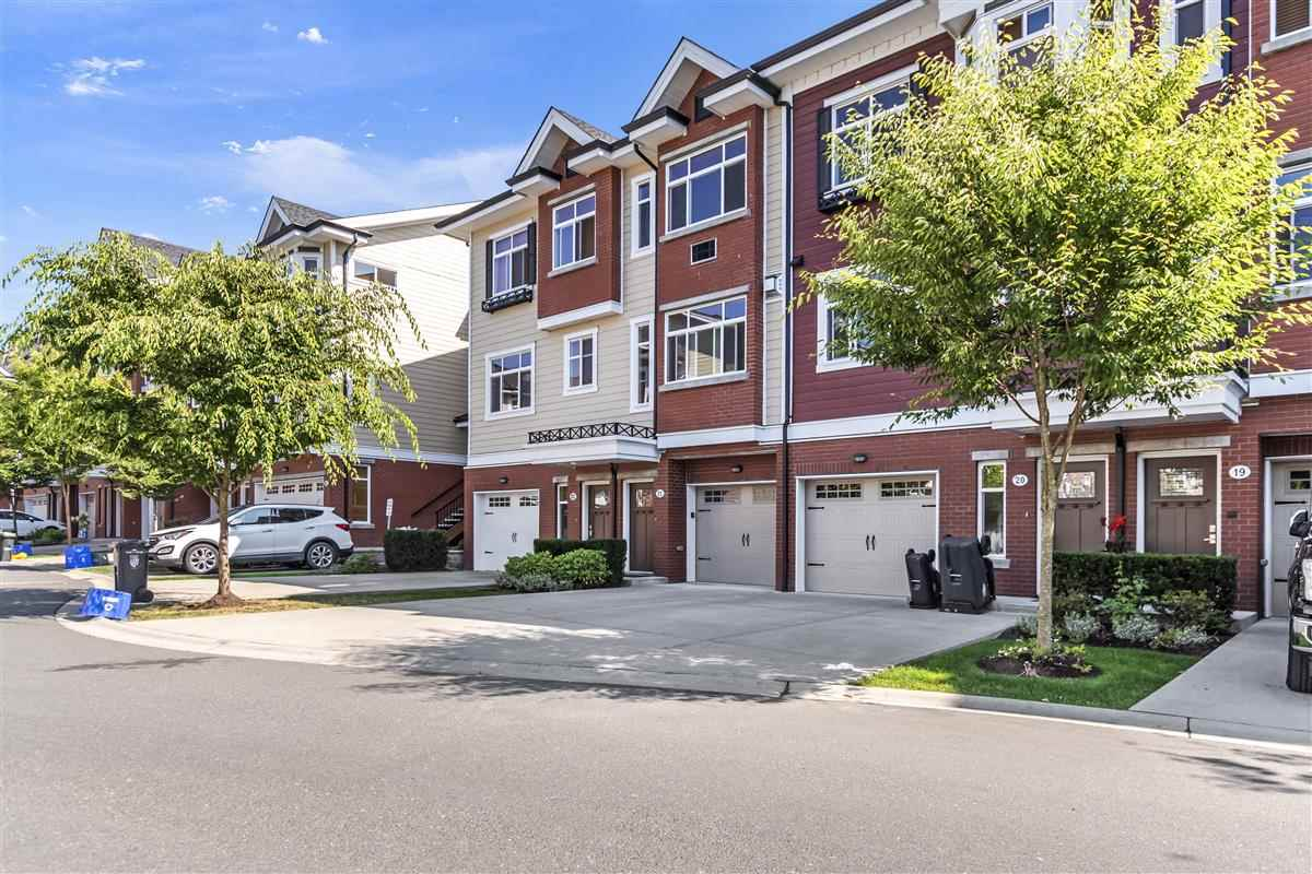 Removed: 21 - 8068 207 Street, Langley, BC - Removed on 2019-10-05 08:06:15