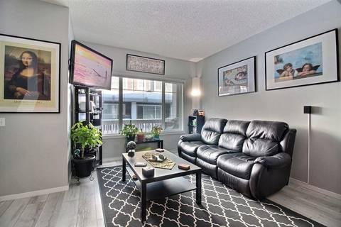 Townhouse for sale at 8209 217 St Nw Unit 21 Edmonton Alberta - MLS: E4143396