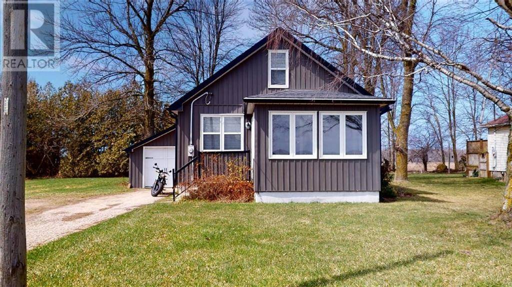 House for sale at 827 Highway 21 Hy Unit 21 Huron-kinloss Ontario - MLS: 30801972