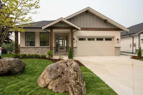House for sale at 8295 Nixon Rd Unit 21 Chilliwack British Columbia - MLS: R2500837