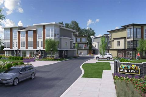 Townhouse for sale at 8413 Midtown Wy Unit 21 Chilliwack British Columbia - MLS: R2394963