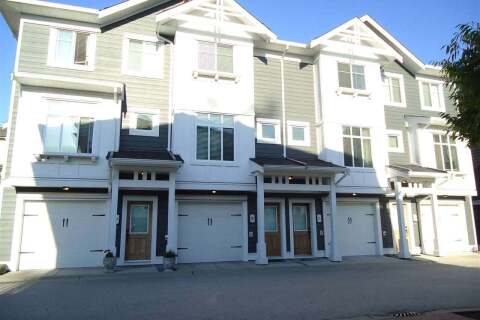 Townhouse for sale at 8433 164 St Unit 21 Surrey British Columbia - MLS: R2484008
