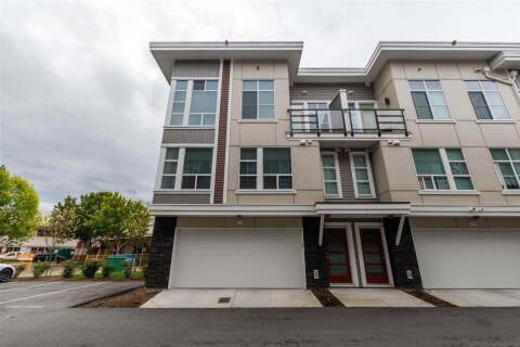 Townhouse for sale at 8466 Midtown Wy Unit 21 Chilliwack British Columbia - MLS: R2507670