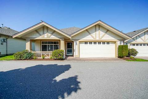 Townhouse for sale at 8555 209 St Unit 21 Langley British Columbia - MLS: R2374544
