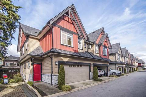 Townhouse for sale at 8699 Williams Rd Unit 21 Richmond British Columbia - MLS: R2433082