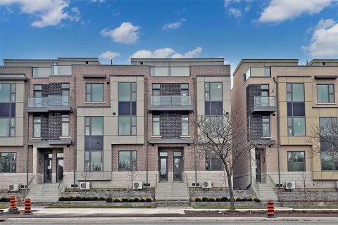 Townhouse for sale at 893 Clark Ave Unit 21 Vaughan Ontario - MLS: N4988097