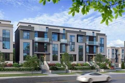 Townhouse for sale at 901 Clark Ave Unit 21 Vaughan Ontario - MLS: N4861586