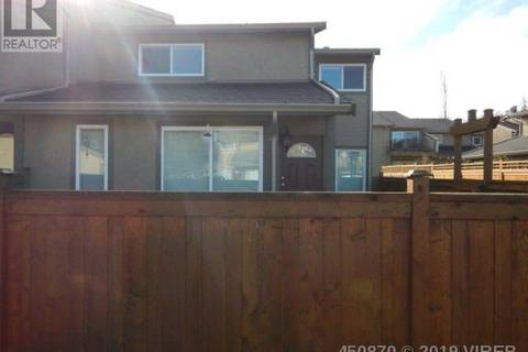Townhouse for sale at 9130 Granville St Unit 21 Port Hardy British Columbia - MLS: 450870