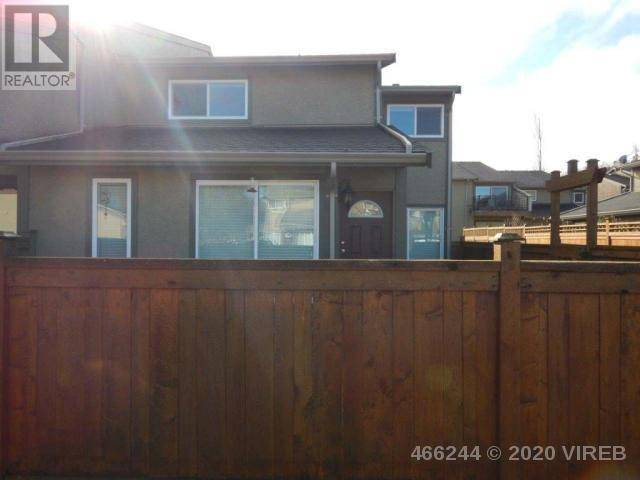 Townhouse for sale at 9130 Granville St Unit 21 Port Hardy British Columbia - MLS: 466244