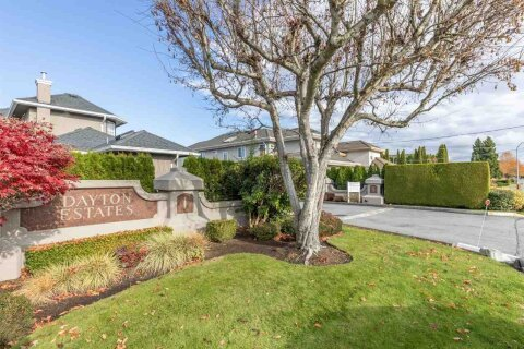 Townhouse for sale at 9311 Dayton Ave Unit 21 Richmond British Columbia - MLS: R2518933