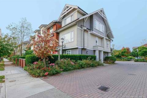Townhouse for sale at 9551 Ferndale Rd Unit 21 Richmond British Columbia - MLS: R2501097
