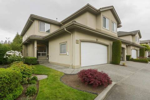 Townhouse for sale at 998 Riverside Dr Unit 21 Port Coquitlam British Columbia - MLS: R2371728