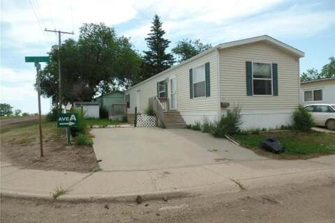 Residential property for sale at 21 A Ave NE Moose Jaw Saskatchewan - MLS: SK815641