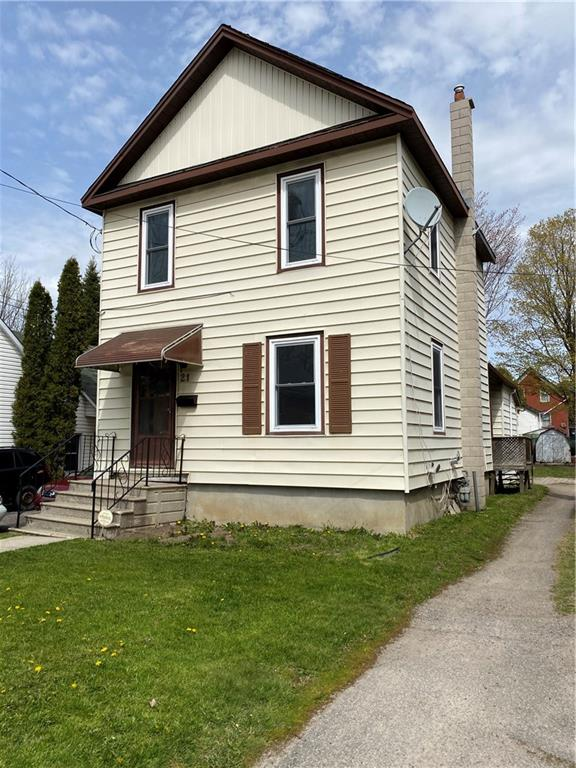 Removed: 21 Abel Street, Smiths Falls, ON - Removed on 2020-05-28 00:03:08