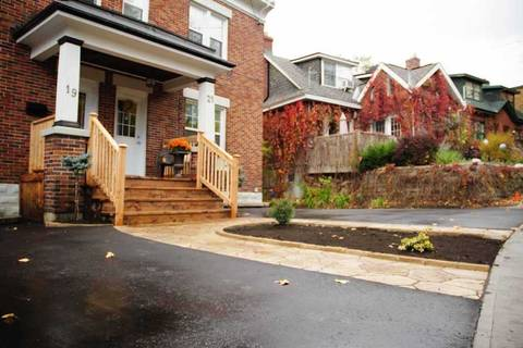 Townhouse for rent at 21 Acacia Ave Ottawa Ontario - MLS: X4442585