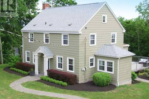 House for sale at 21 Academy St Kentville Nova Scotia - MLS: 201902266