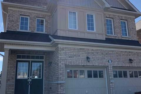 House for rent at 21 Adanac Dr Whitby Ontario - MLS: E4569540