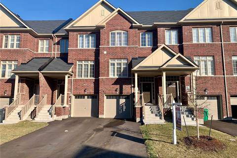 Townhouse for sale at 21 Agava St Brampton Ontario - MLS: W4422871