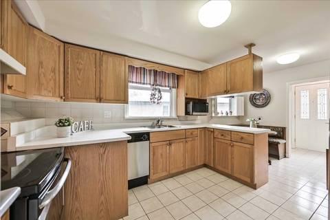 House for sale at 21 Alanbury Cres Toronto Ontario - MLS: E4516708