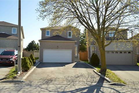 House for sale at 21 Alderbury Dr Markham Ontario - MLS: N4754321