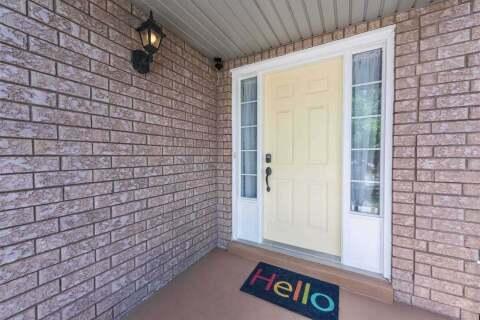 Townhouse for sale at 21 Ancestor Dr Brampton Ontario - MLS: W4848580