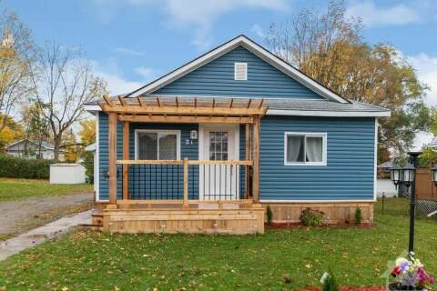 House for sale at 21 Anderson St Smiths Falls Ontario - MLS: 1215645