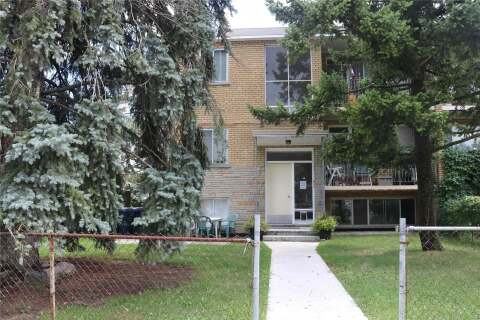 Townhouse for rent at 21 Annapearl Ct Toronto Ontario - MLS: C4856005