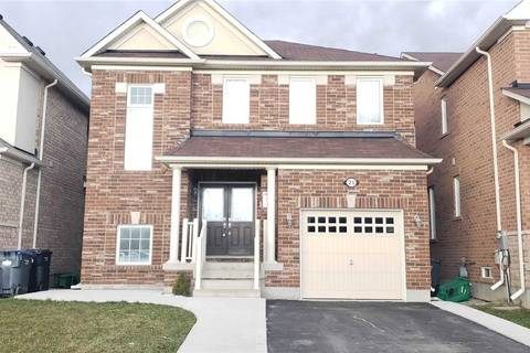 House for sale at 21 Apple Valley Wy Brampton Ontario - MLS: W4733433