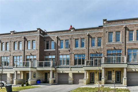 Townhouse for sale at 21 Arborea Ln Whitchurch-stouffville Ontario - MLS: N4421450