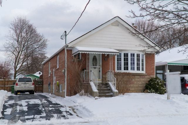 For Sale: 21 Arden Crescent, Toronto, ON   3 Bed, 2 Bath House for $799,000. See 15 photos!