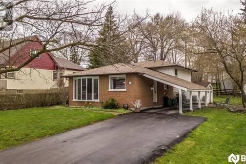 House for sale at 21 Argyle Ave Orillia Ontario - MLS: 30735894