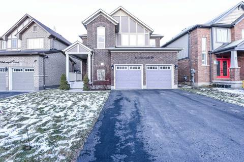 House for sale at 21 Arkwright Dr Brampton Ontario - MLS: W4670307