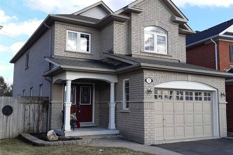 House for sale at 21 Arlston Ct Whitby Ontario - MLS: E4390146