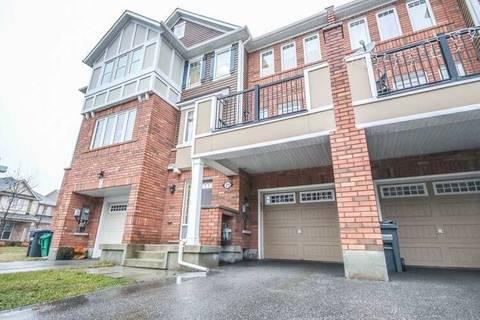 Townhouse for sale at 21 Arnprior Rd Brampton Ontario - MLS: W4668195