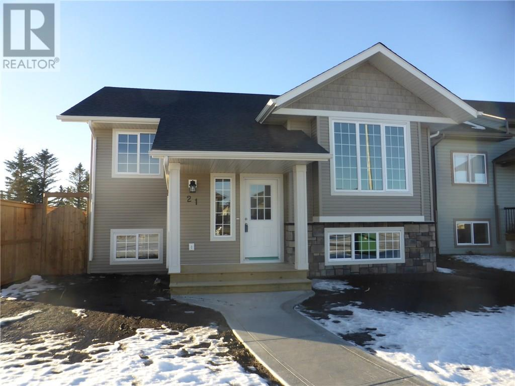 21 artemis place blackfalds for sale 319 900