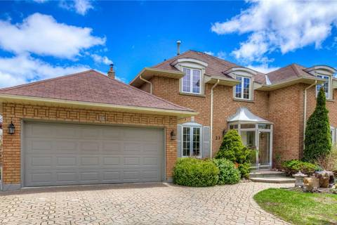 House for sale at 21 Ashfield Dr Richmond Hill Ontario - MLS: N4496920