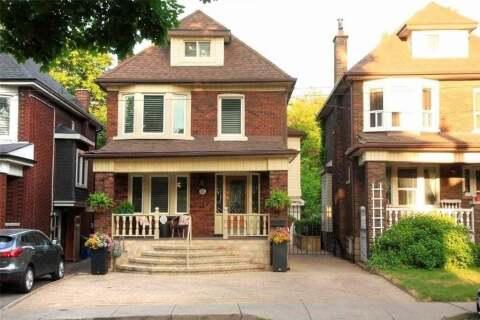 House for sale at 21 Ashford Blvd Hamilton Ontario - MLS: X4800752