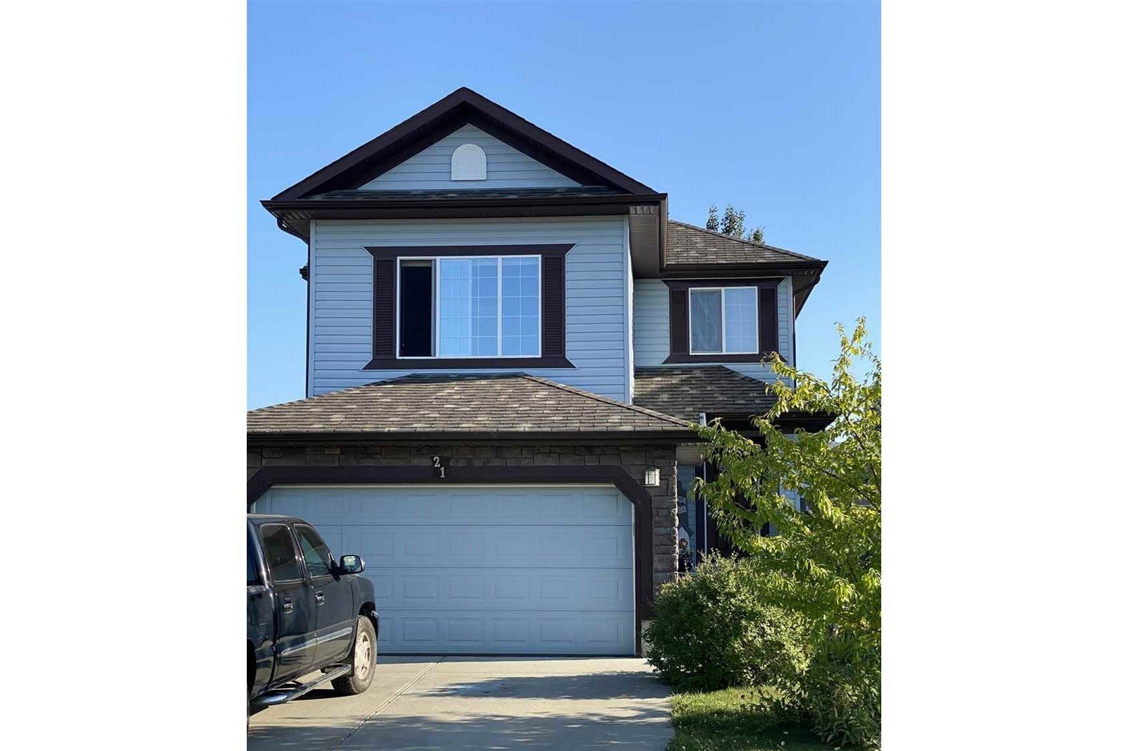 House for sale at 21 Ashgrove Dr Spruce Grove Alberta - MLS: E4210726