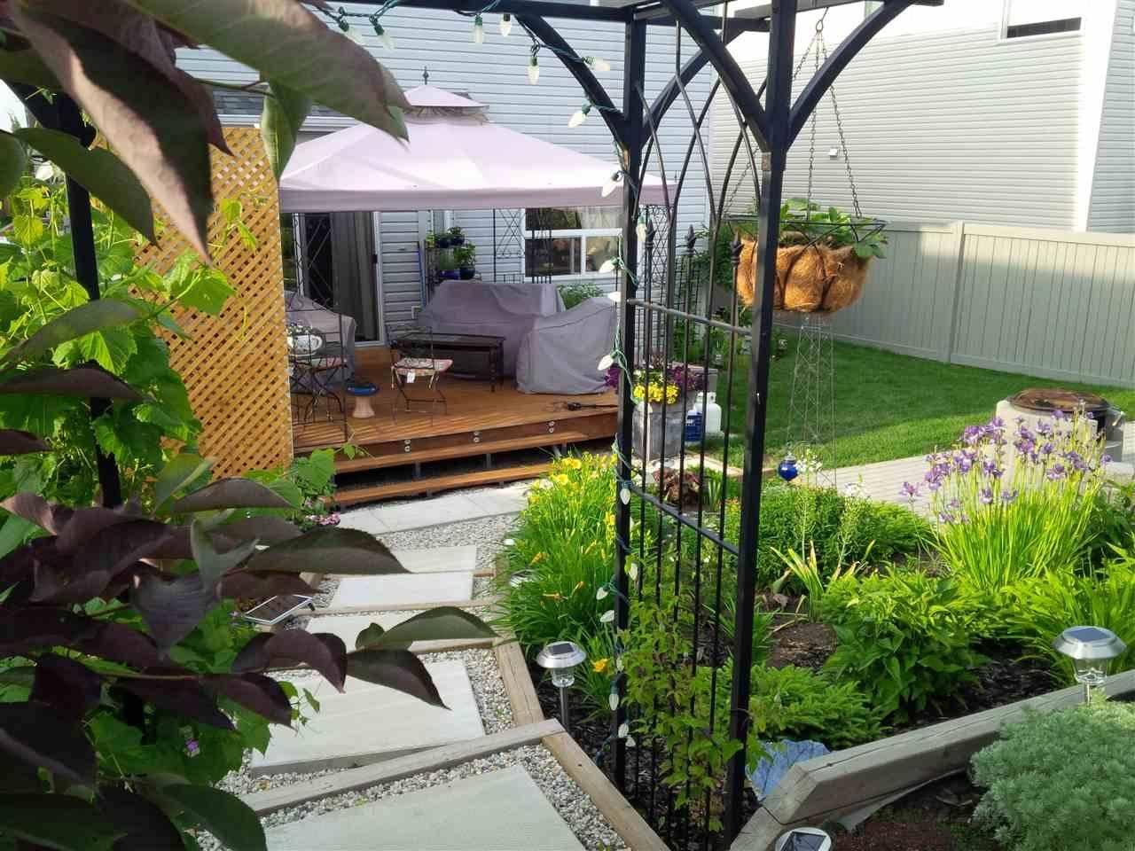 House for sale at 21 Ashton Gt Spruce Grove Alberta - MLS: E4195606